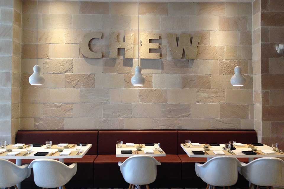 Chew, Connaught Place, Delhi